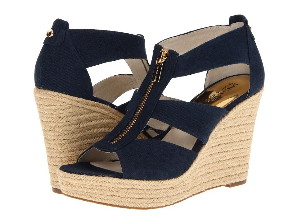 MICHAEL Michael Kors Damita Wedge Shoes