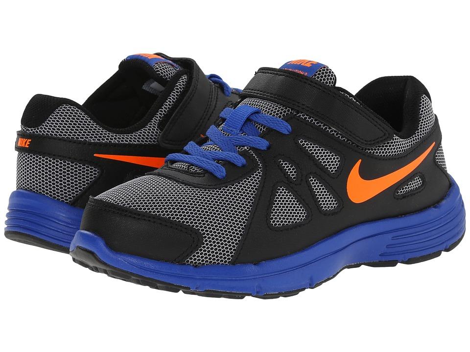 Nike Kids Revolution 2 Wide Boys Shoes I Dig Shoes