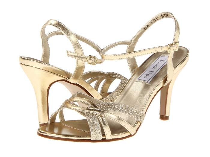 Wide Width Prom Shoes 2018 | I Dig Shoes
